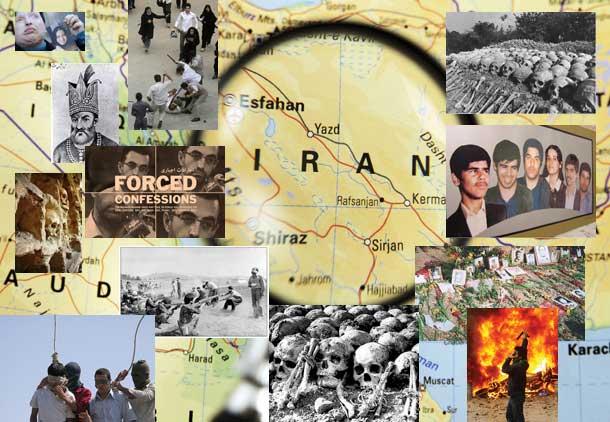ریشه های جبّاریت در جامعه ی ایران/عزت مصلی نژاد