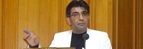 سخنرانی دکتر مهرداد درویش پور در دفتر حزب مشروطه ایران