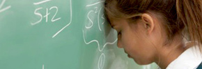 اختلالات یادگیری در کودکان/محمد دهگان پور