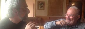 گفت وگوی شهروند با حسن حسام/ گفت وگو: حسین افصحی