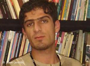 کاوه قریشی، روزنامه نگار کرد