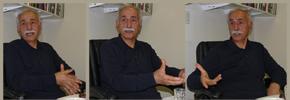 گفت وگو با دکتر عبدالکریم لاهیجی رییس فدراسیون بین المللی جامعه های حقوق بشر/ فرح طاهری