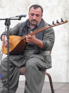 شهروز احمدی
