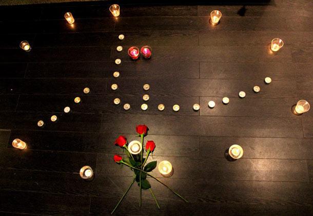 یادبود ستار بهشتی و گرامیداشت زندانیان سیاسی در تورنتو