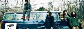 مرگ دو عضو گروه موسیقی «یلو داگز» همراه با دو ایرانی دیگر