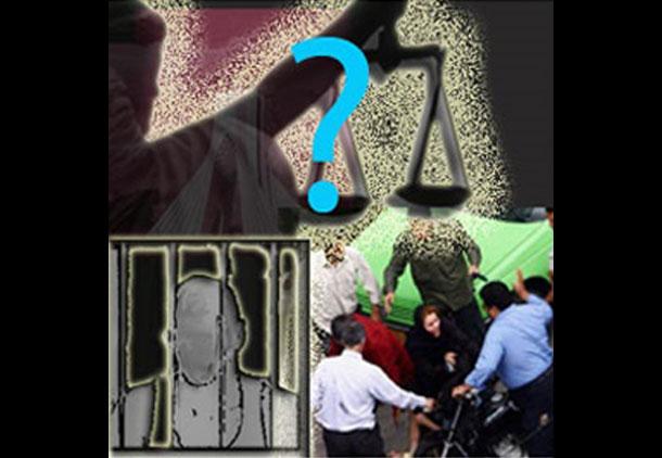 رگه هایی از حکومت دیکتاتورمنشانه/دکتر سلمان کونانی