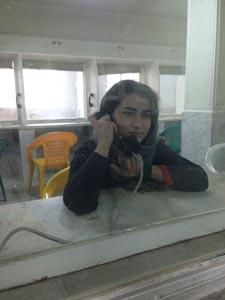 Maryam-Shafipour