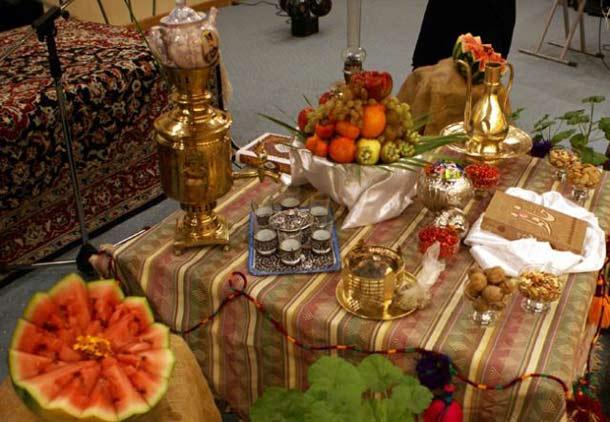دانه های انار و بوی شال مادرم/پروانه ابراهیمی