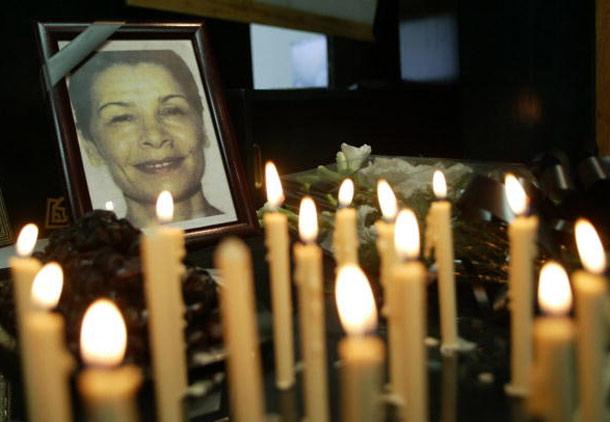 مرکز اسناد حقوق بشر ایران، شاکی جدید پرونده قتل زهرا کاظمی