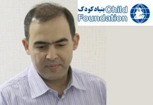 حسین دهباشی سازنده فیلم تبلیغاتی برای روحانی و بنیاد کودک