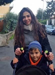 رجینا پینتوسه مجبور شده بین کار و بچه داشتن یکی را انتخاب کند