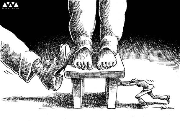 اتحاد عمل برای لغو حکم اعدام و آزادی همه زندانیان سیاسی/مریم تنگستانی
