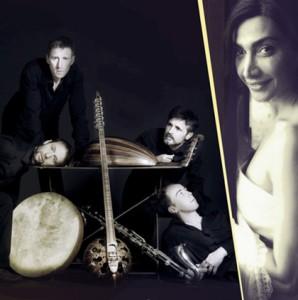 موسیقی سوریه و شعر