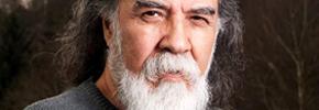 منصور کوشان در بیمارستان/ مجید نفیسی