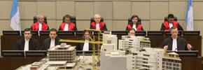 دادگاه پرونده ترور رفیق حریری آغاز به کار کرد