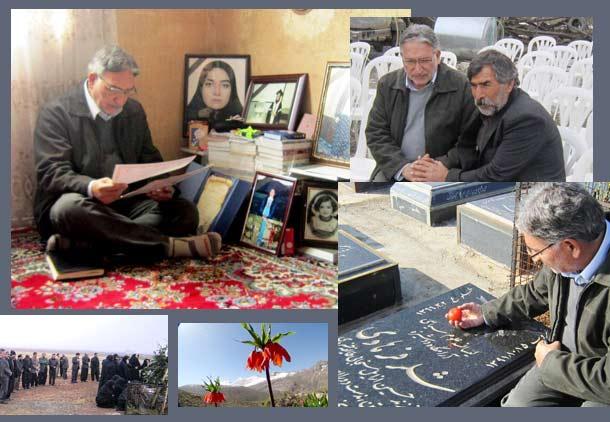 تراژدی شِلِر/محمد نوری زاد