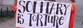 حبس انفرادی ـ شکنجه سفید/ الهه امانی