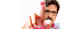 یک فیلم عاشقانه، غمگین و عجیب/مریم زوینی