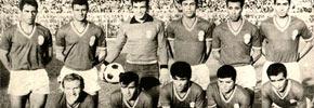 فتح جام ملت های آسیا ـ تهران ۱۳۴۷/سیدعلی پورحسینی