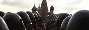 هشدار اوکراین درباره «حمله نظامی» روسیه به شبه جزیره کریمه