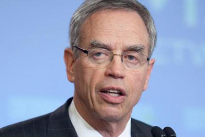 جو اولیور، وزیر دارایی : «کانادا دچار رکود اقتصادی نیست.»