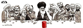 نگاهی به پیام نوروزی علی خامنهای، رهبر جمهوری اسلامی/ عباس شکری