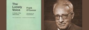 """نگاهی به کتاب """"صدای تنها"""" درس گفتارهای فرانک اوکانر / علی صدیقی"""