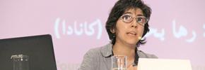 لزبین بودن در شهرستان های ایران/ الهام ملک پور