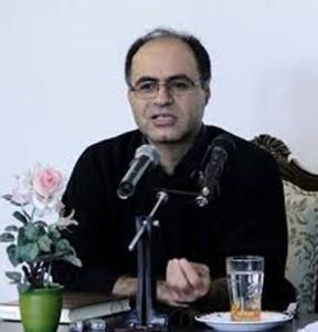 سعید رضوی فقیه