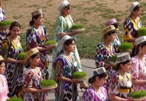 tajik- Nowruz