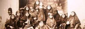 اضافه حقوق در زمان روحانی و ناصرالدین شاه …./میرزا تقی خان