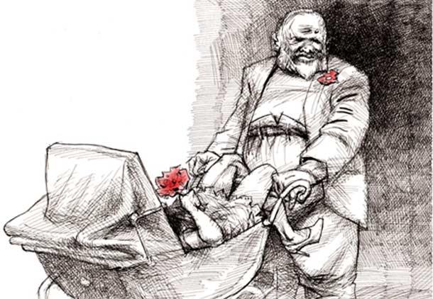 گزیده ای از خبرهای ایران و جهان در سالی که درگذشت/اسد مذنبی