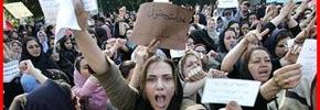 نیاز جنبش زنان: ارادهی پایدار عمومی/عباس شکری