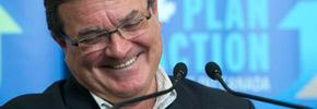 جیم فلاهرتی وزیر سابق دارایی کانادا درگذشت!