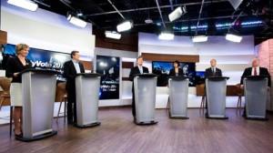 Mayoral-debate