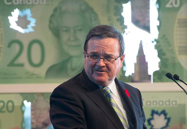 نقش ارزنده جیم فلاهرتی در بیمه و اقتصاد کانادا/فرهاد فرسادی