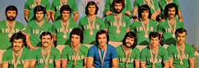 دوران اوج و جهانی شدن فوتبال ایران/ سیدعلی پورحسینی