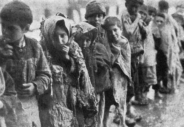 بازنگری  نسل کشی ارمنی/  ترجمه:  محمود. خ. جوشقون