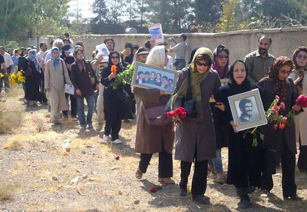 مادران خاوران برنده جایزه حقوق بشری گوانگجو شدند