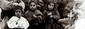 در آستانۀ صدمین سالگرد ژنوسید ملت های ارمنی و آشوری/امیر حسن پور