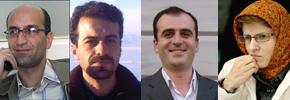 تقدیر از روزنامه نگاران ایران در روز جهانی مطبوعات/حسن زرهی