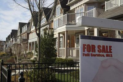 کمبود خانه های ارزان قیمت در تورنتو و ونکوور