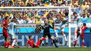 football--arjantina
