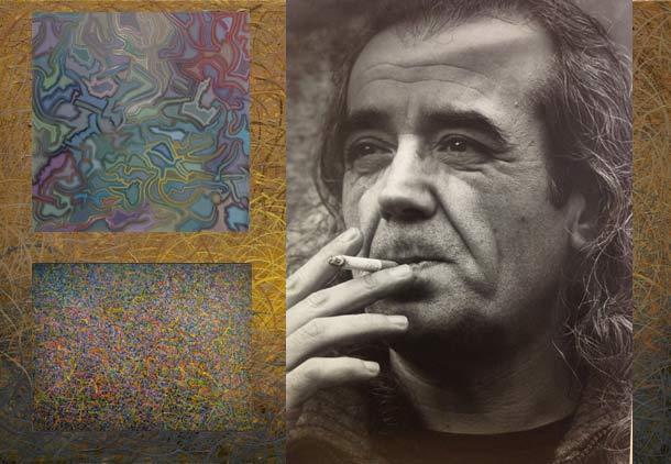 دیدار با مدی فرمانی، نقاش و خواننده در نروژ/ علی صدیقی