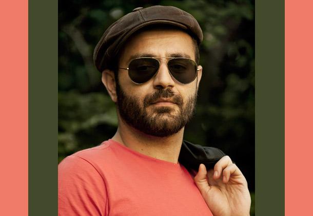 گفت وگوی شهروند با شاهین نجفی به انگیزه کنسرت او در تورنتو