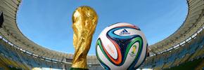 جام جهانیی ۲۰۱۴؛ سفری خیالی در «هایپرتِکست»ها/ بهروز شیدا