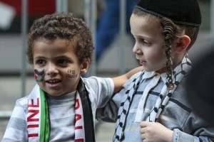 Arabs-and-Jews-peace