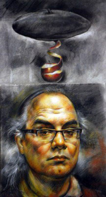 Mahmoud-meraji