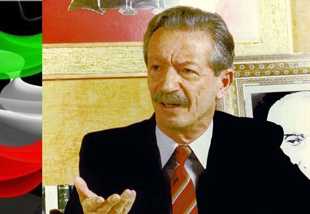 یک عذرخواهی به این سیاستمدارشجاع وژرفانگر بدهکاریم/ مسعود نقره کار