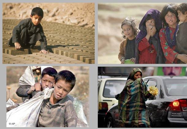 کودک غیر قانونی حق با سواد شدن ندارد!؟/ هاله صفرزاده